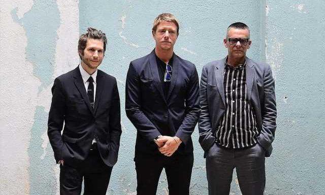 Interpol Return to Studio for New Music Following Covid-19 Lockdown