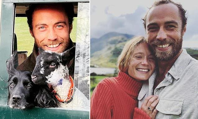 James Middleton snaps up a £1.45mil pad to share with his fiancee