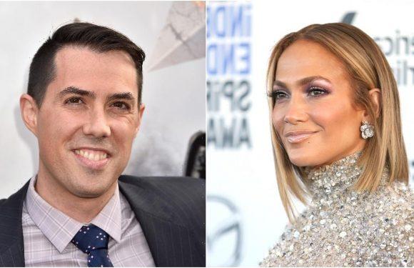 Jennifer Lopez to Star in Sci-Fi Film 'Atlas' at Netflix for Director Brad Peyton