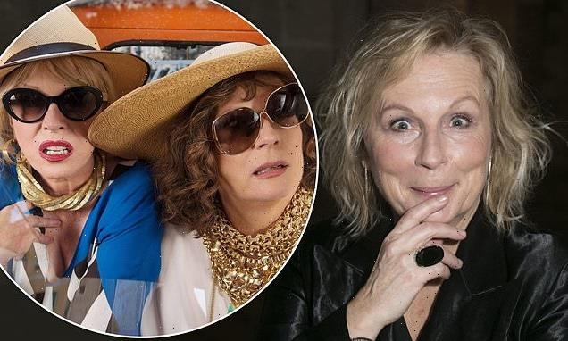 Jennifer Saunders doubts Ab Fab would be commissioned today