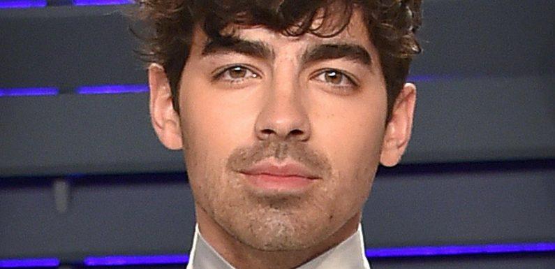 Joe Jonas Revealed What Really Happened With The Jonas Brothers Breakup