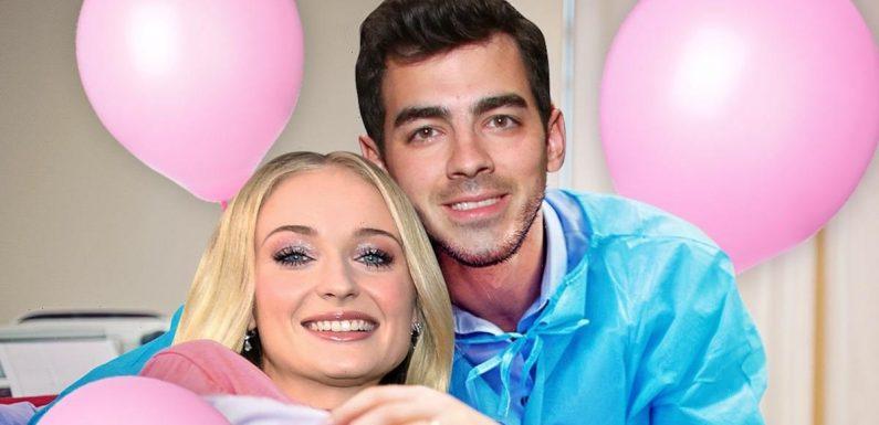 Joe Jonas, Sophie Turner Welcome Baby Girl Named Willa
