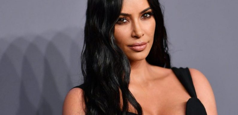 'KUWTK': Kim Kardashian Shares Why She Decided to Talk About Her Sex Tape on the Show