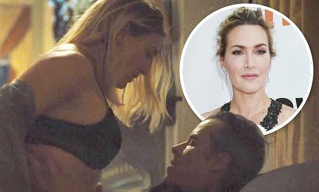 Kate Winslet stopped director from cutting an unflattering a sex scene