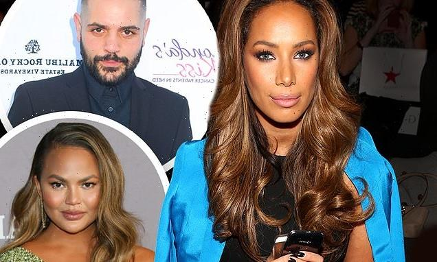 Leona Lewis was 'humiliated' by Michael Costello at charity event