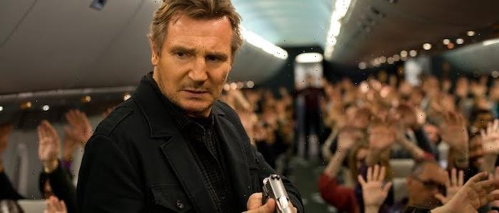 Liam Neeson is as Surprised as You That He Keeps Making Those Action Movies