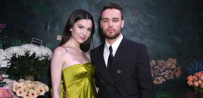 Liam Payne splits with fiancee Maya Henry 10 months after engagement – and reveals he's quit drinking too