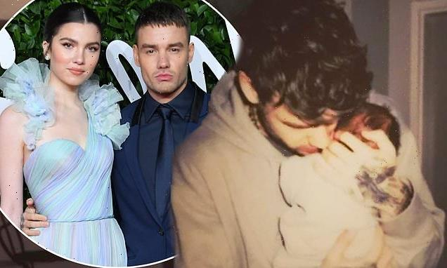 Liam Payne 'wants to spend more time with son' after split from Maya