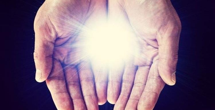 Life after death: Woman encounters 'light beings in the afterlife'