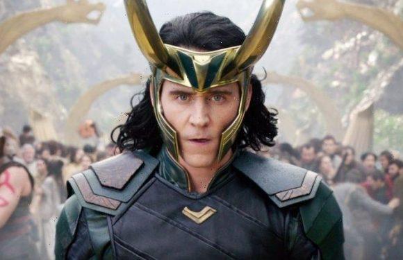 Loki Is Gender-Fluid and Bisexual, Marvel Comics Writer Says