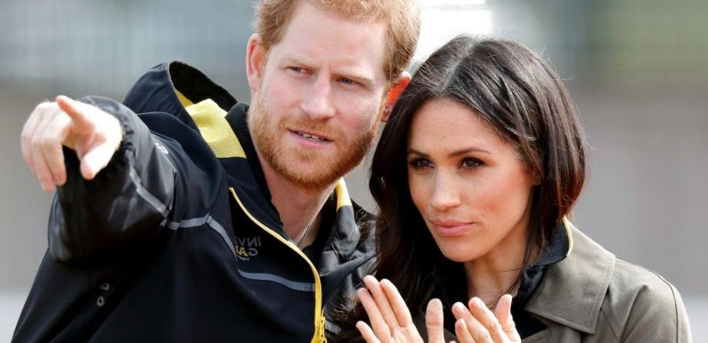 Lorraine begs Harry and Meghan not to do more interviews after Oprah chat