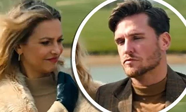 Made In Chelsea: Cracks form between Sophie Hermann and Tom Zanetti