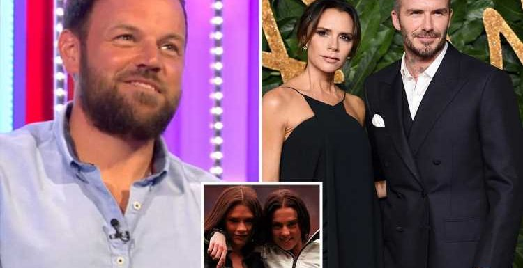 Mel C's brother shocks star as he takes a swipe at Victoria Beckham ahead of Celebrity Gogglebox debut