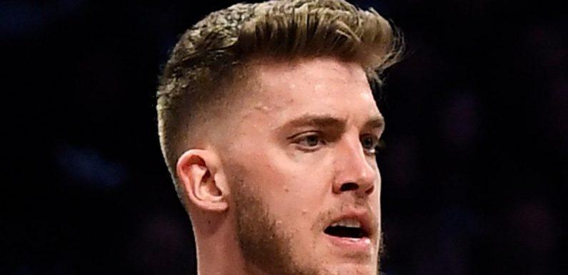 Miami Heat Unload Meyers Leonard After Anti-Semitic Incident
