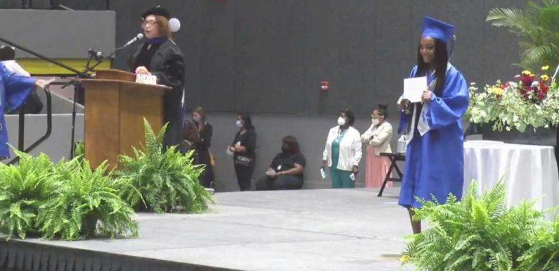Mississippi teen shot dead hours after high school graduation