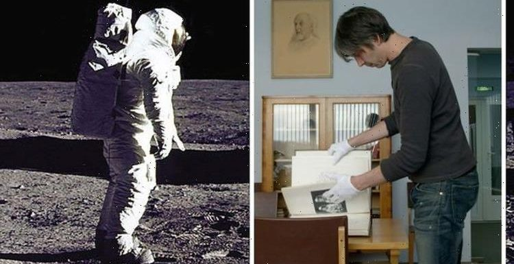 Moon landing: Neil Armstrong's surprising message to Soviet Union unearthed in Moscow