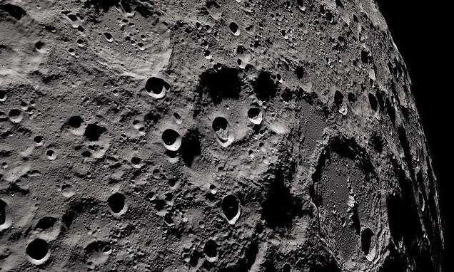 NASA is set to explore the far side of the moon for the FIRST time