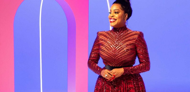 Niecy Nash, other celebs talk LGBTQ Pride Month: 'I am proud of who I am'