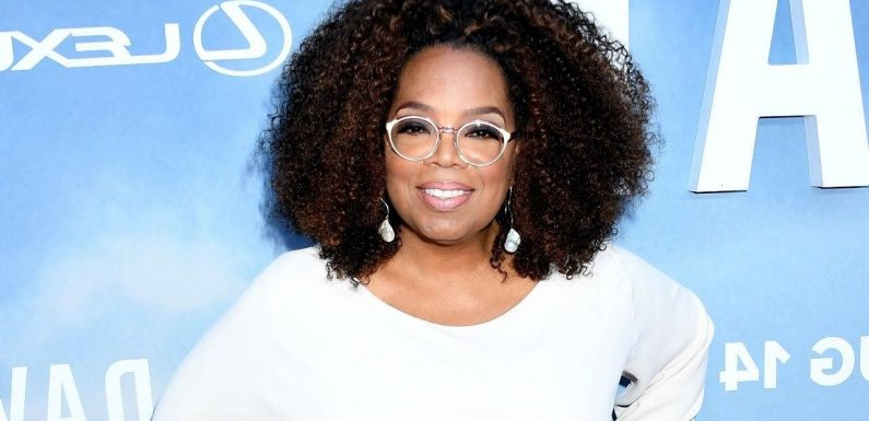 Oprah Winfrey on Importance of Honoring Black Fathers in New Special