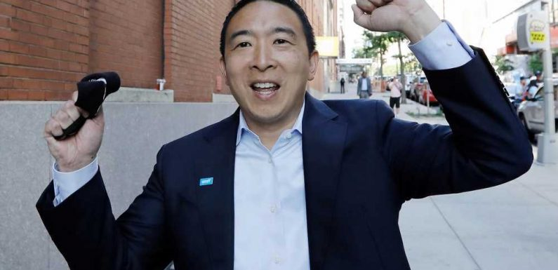 Parent Leaders for Accelerated Curriculum and Education co-endorses Andrew Yang