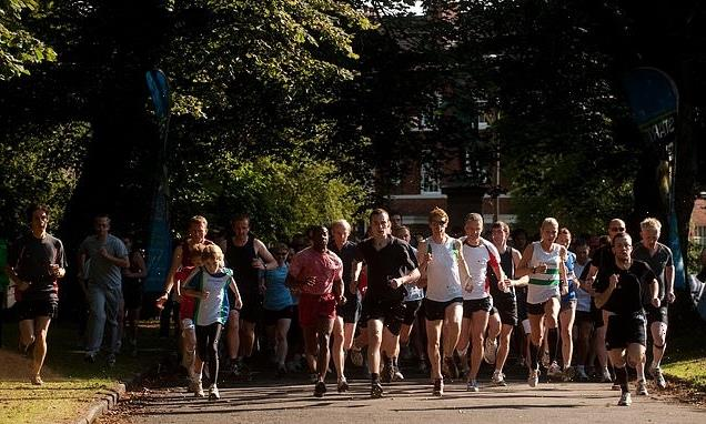 Parkrun won't return to England until at least July 24, organisers say