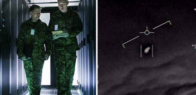 Pentagon UFO report's 'classified annex' could hide US' 'experimental aircraft'