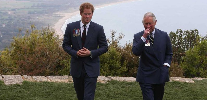 """Prince Charles Is """"Shellshocked"""" by Fallout with Prince Harry and It's All Just a Lot"""