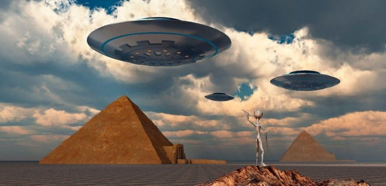 Proof aliens exist will create new religions and huge military spending – Obama
