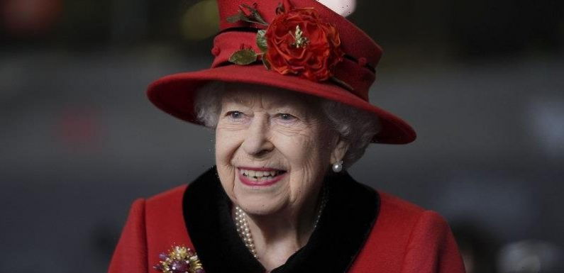 Queen to make rare appearance at G7 summit before meeting with Scott Morrison