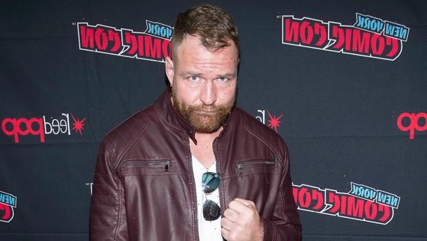 Renee Paquette & AEW's Jon Moxley Can't Wait To Celebrate Baby's 'Little Milestones'