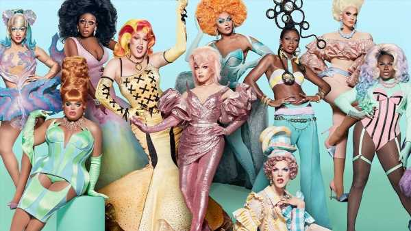 'RuPaul's Drag Race' Tops Critics Choice Real TV Award Nominations
