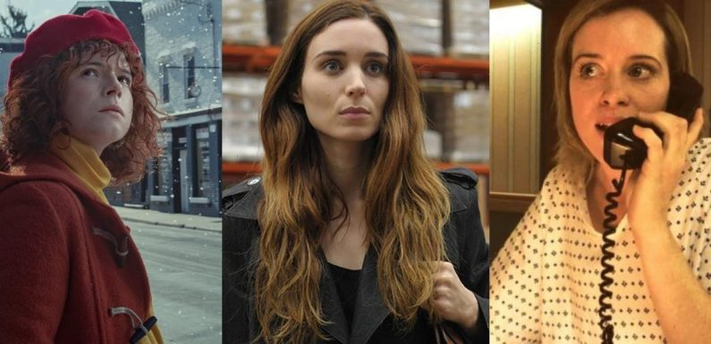 Sarah Polley's 'Women Talking' Adds Rooney Mara, Claire Foy and More Alongside Frances McDormand