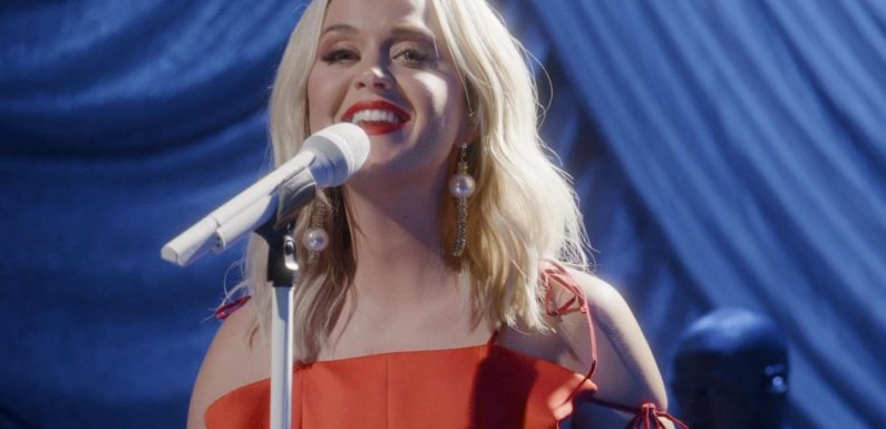 See Katy Perry, Ne-Yo, Gavin DeGraw Perform at 'Side by Side: A Celebration of Service'