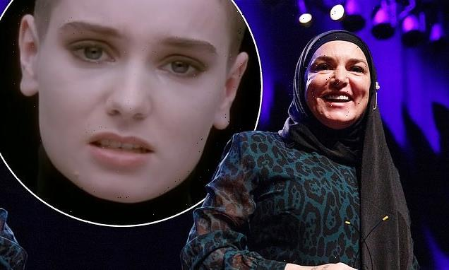 Sinéad O'Connor announces she's retiring from music and touring