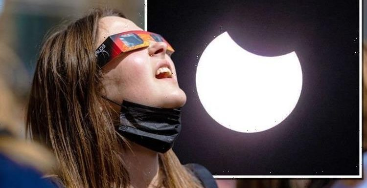 Solar eclipse 2021: Was there an eclipse today? What did you miss? 'Surreal moment'