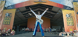 Sony Pictures Classics Picks Up Frank Marshall & Ryan Suffern Documentary 'Jazz Fest: A New Orleans Story'