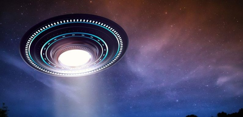 Space radio signals could be 'used by alien military' and show we're not alone