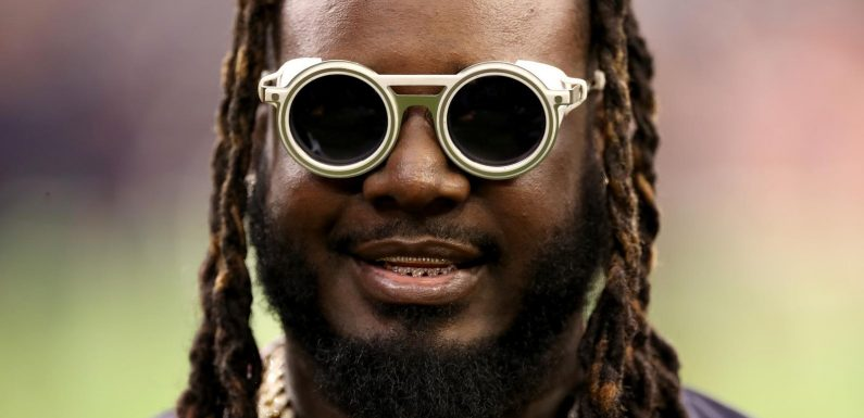 T-Pain Reveals One Of His Biggest Hits Was A Joke