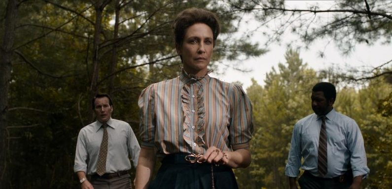 'The Conjuring: The Devil Made Me Do It' Final Trailer Pleads Not Guilty by Reason of Demonic Possession