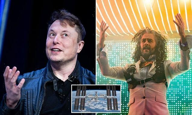 The Flaming Lips asks Elon Musk to help the band perform in space