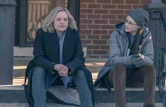 The Handmaid's Tale Season 4 Finale Recap: [Spoiler]'s Vicious Death Puts June on a New Path —Plus, Grade It!