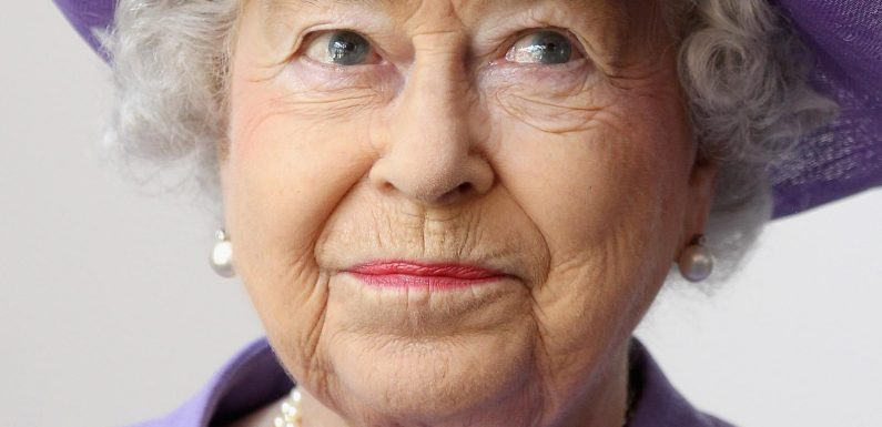 The Truth About Queen Elizabeth's Relationship With Richard Nixon