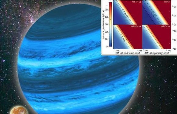 The moons of rogue exoplanets could have liquid water and support life