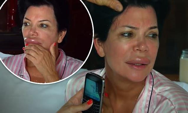 The shocking KUWTK moment Kris Jenner didn't want to film