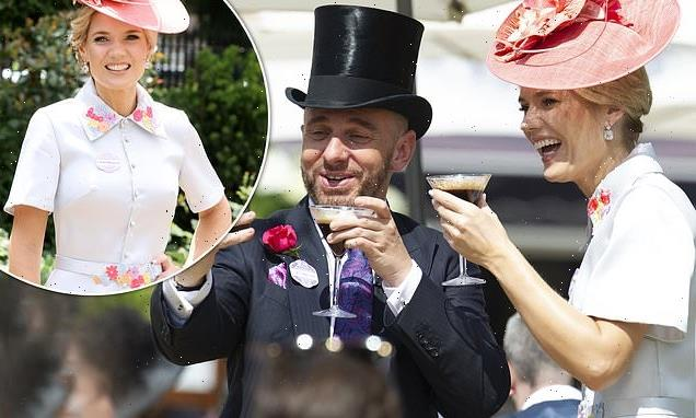 The stars step out in style for day two of Royal Ascot