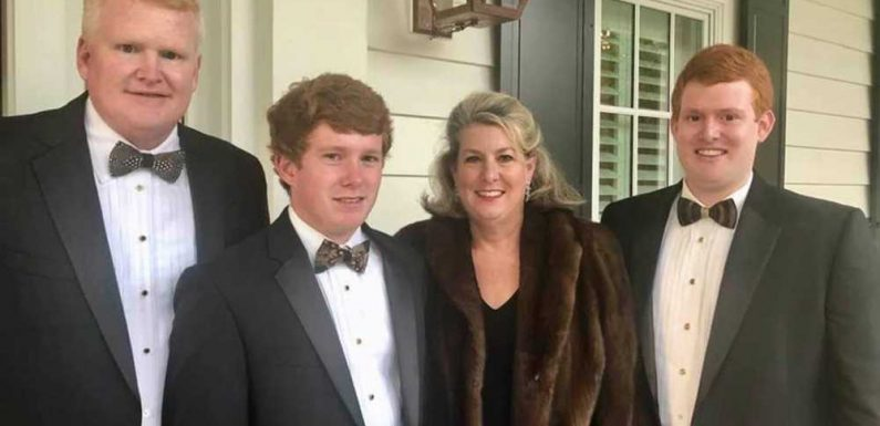 Top SC prosecutor found wife and son shot dead near their home: authorities