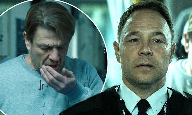 Viewers are left morbidly enthralled by BBC prison drama Time