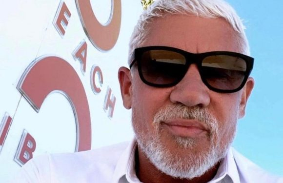 Wayne Lineker shares new advert for 'wifey' and jokes 'any woman with a pulse suits'
