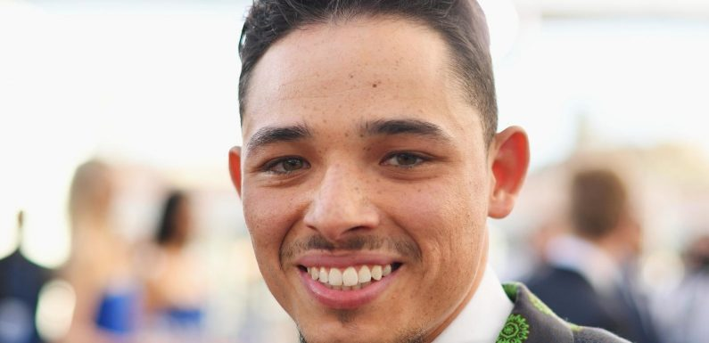 What You Don't Know About Anthony Ramos
