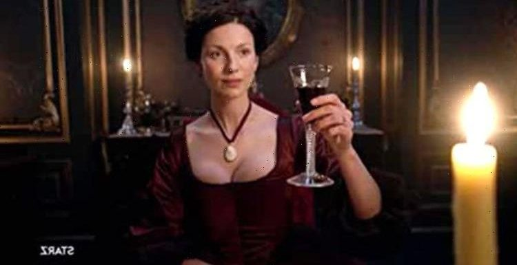 What is World Outlander Day? Why is Outlander Day on June 1?